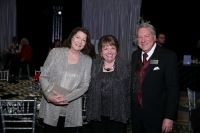 Photo of Dr. and Mrs. Charles Garvin and guest