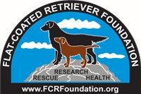 Flat-Coated Retriever Foundation logo