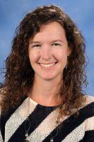 photo of Dr. Josephine Dornbusch