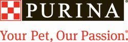 Purina Your Pet Our Passion logo