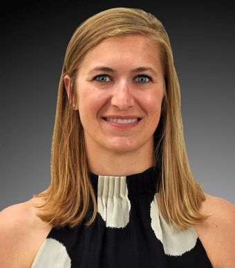 photo of Caroline Wood