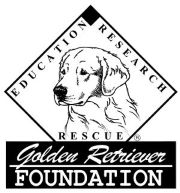 Golden Retriever Foundation Logo1