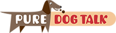 Pure Dog Talk Logo