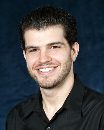 Dr. Vincent Baldanza, VMD