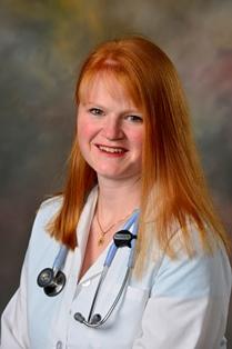 Dr. Carla Barstow, DVM