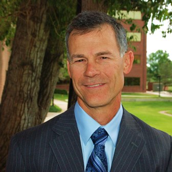 Dr. Wayne Jensen