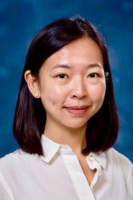 Dr. Jeanie Lau